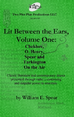 Lit Between the Ears, Volume One