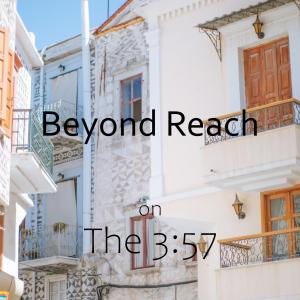 BeyondReach-v1